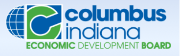 columbus indiana economic development