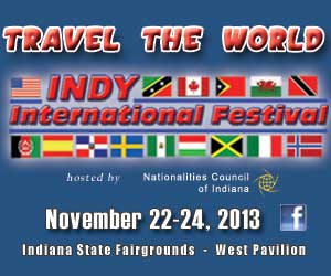 Indy International Festival 2013